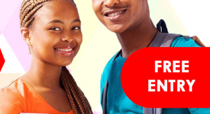 TGM Education FREE Roadshow in Lagos
