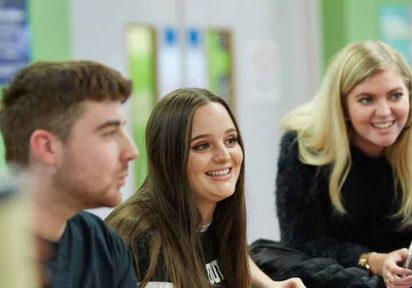 Creative Writing in Contemporary Culture BA (Hons) – Leeds Beckett University