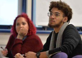 Learning Disability Nursing BSc (Hons) – Kingston University