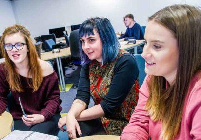 Digital Journalism BSc (Hons) – Leeds Beckett University