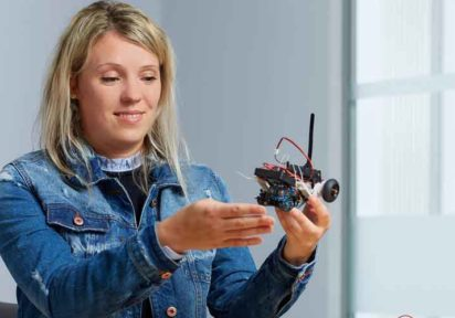 Electronic and Electrical Engineering BEng (Hons) – Leeds Beckett University