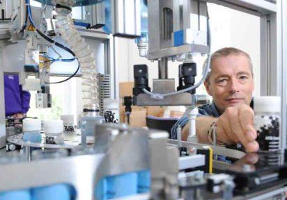 Engineering Management (Top-Up) BEng (Hons) – Leeds Beckett University
