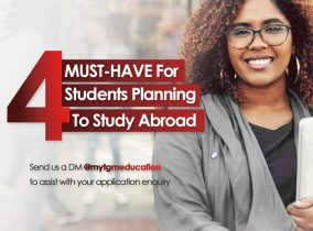 First Things You Need If Planning To Study Abroad