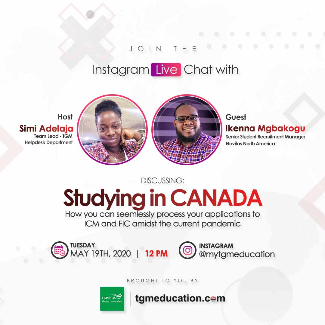 Explore Your Study Options in Canada with NAVITAS