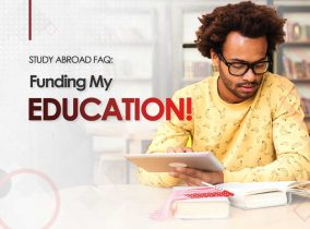 Study Abroad FAQ: Funding My Education
