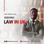Study Abroad FAQ: Studying LAW In The UK?