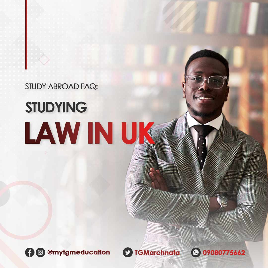 Study Abroad FAQ: Studying Law in the UK