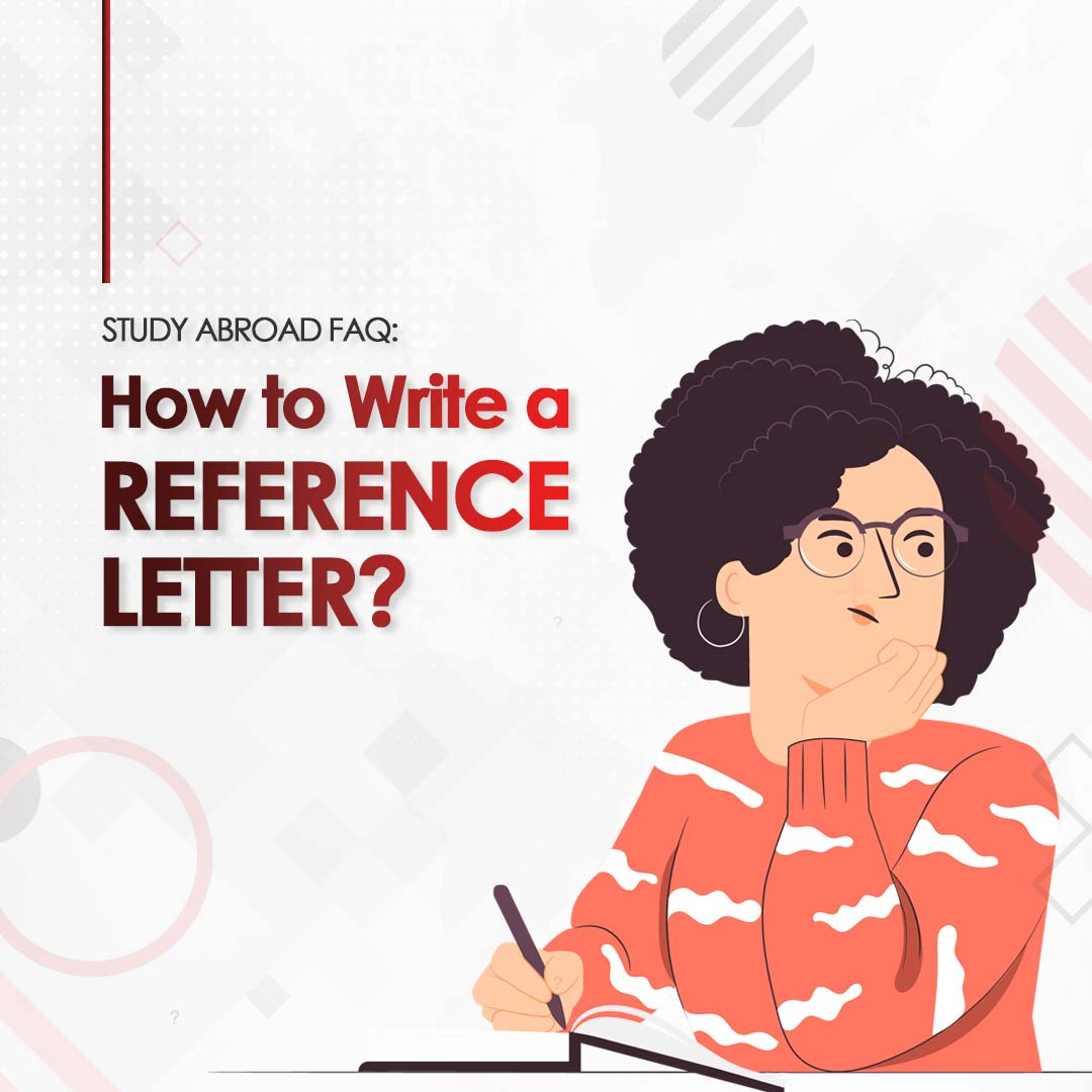 Study Abroad FAQ: How to Write a Reference Letter