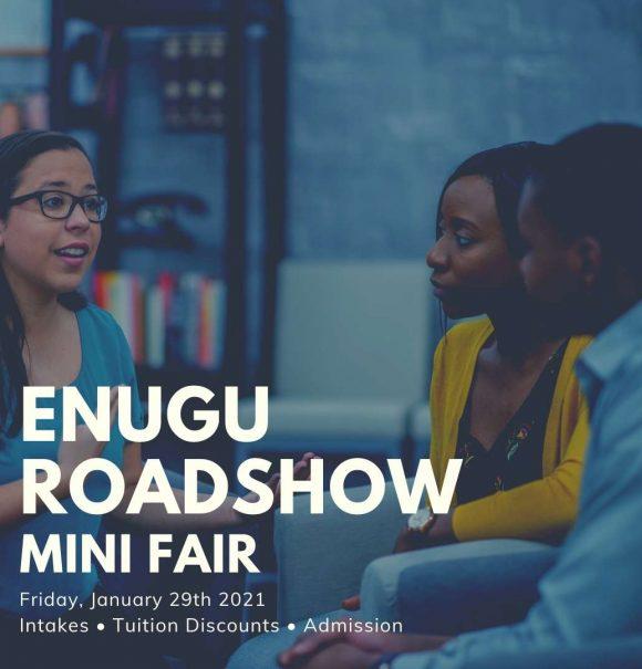 Enugu Roadshow