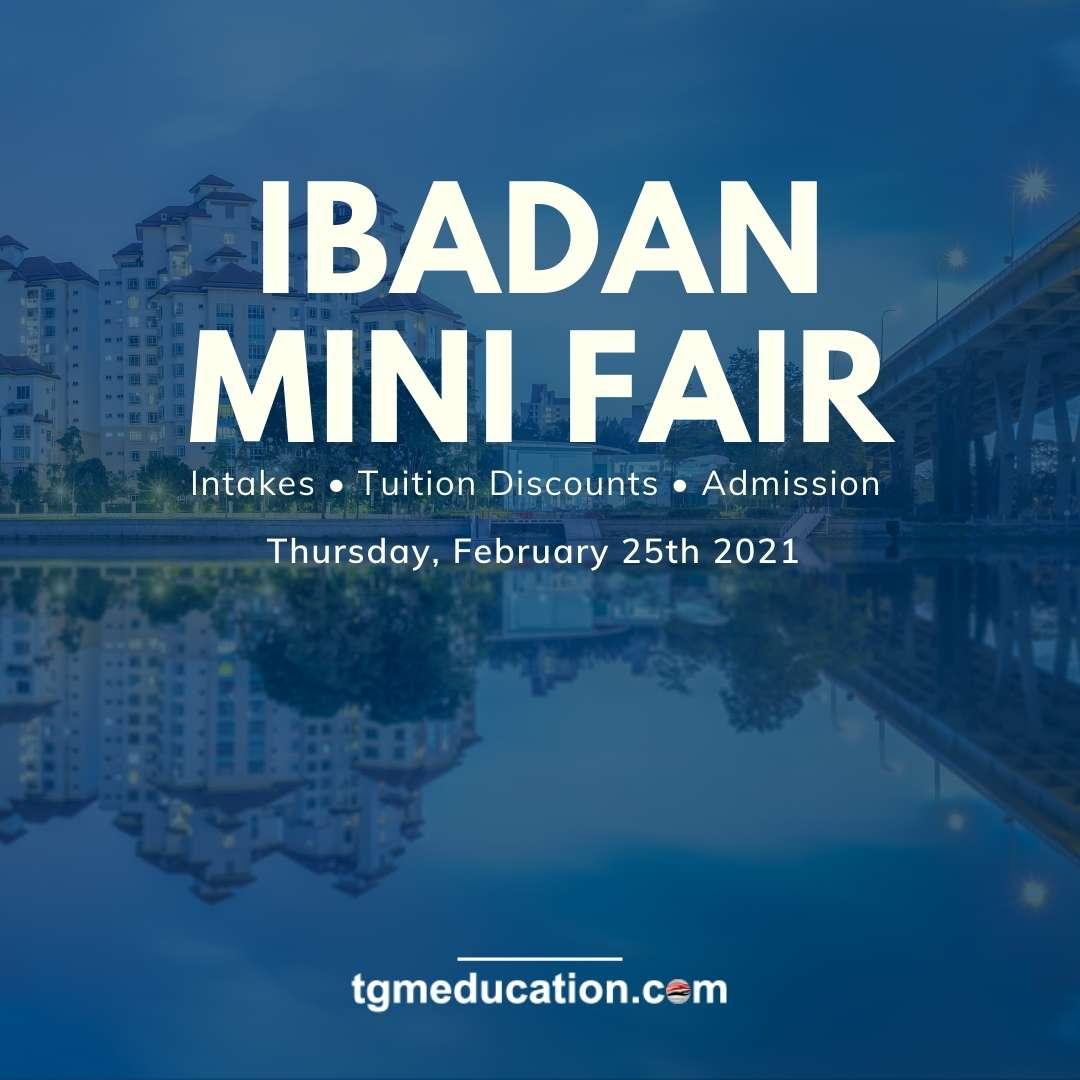 Ibadan Mini Fair
