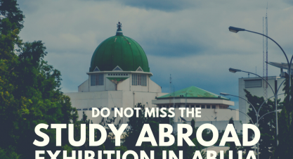 Study Abroad Exhibition in Abuja