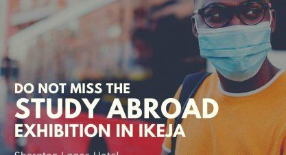 Ikeja Study Abroad Fair