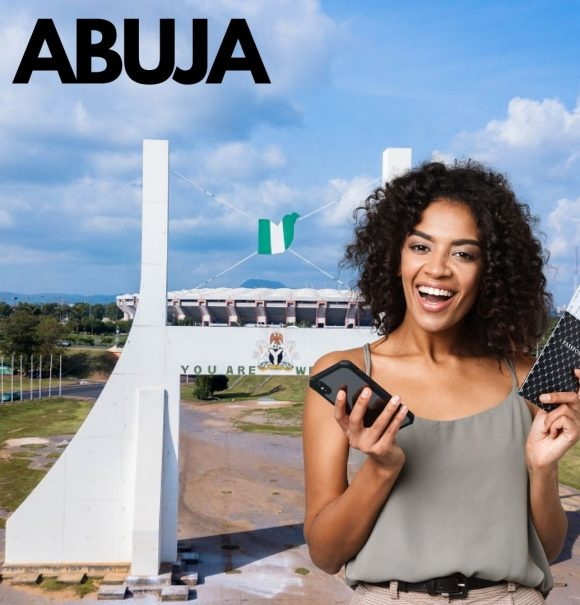 Abuja Oct Roadshow 2021
