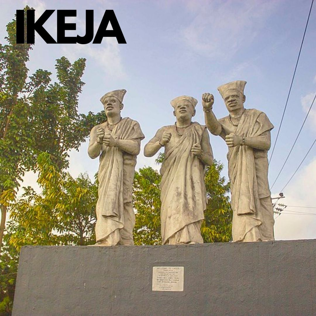 Ikeja: TGM Education's October 2021 Roadshow