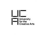 University of Creative Arts Logo